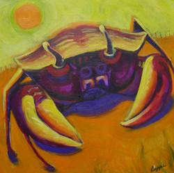 Bionic Crab