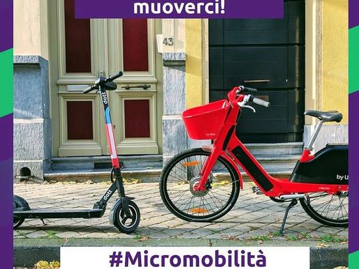 La mobilità che vogliamo