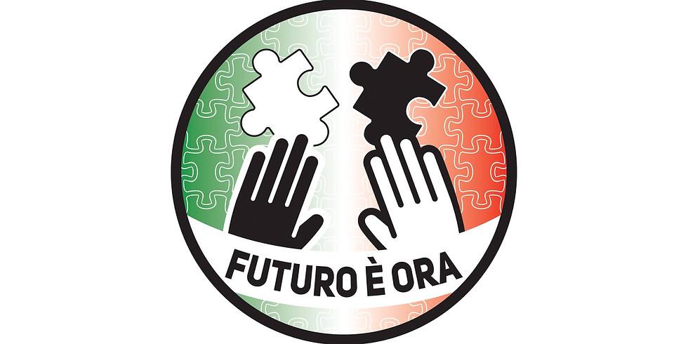 Diretta con Futuro è ora