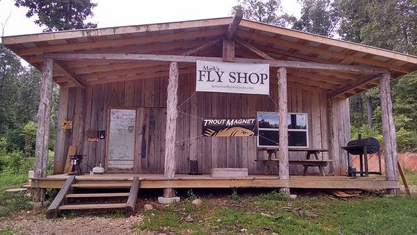 Mark's Fly Shop