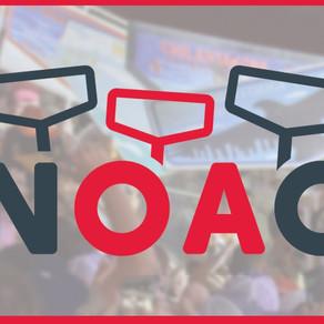 NOAC 2022