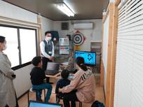 プログラミング教室の体験会!!