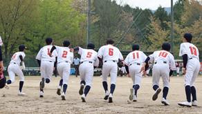 第8回 中日本ジュニア選手権 東海支部予選 ベスト4
