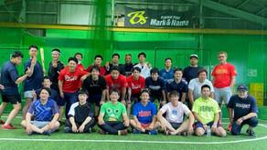 昨日から全日本クラブ野球選手権が開催!!