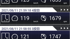 7ヶ月で球速20キロ上げました!!