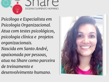 We are Share  !