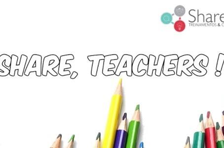Curso aperfeiçoamento Língua Inglesa para professores