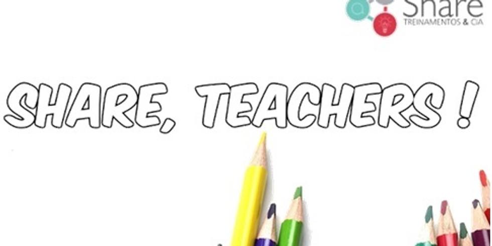 -Curso aperfeiçoamento Língua Inglesa para professores