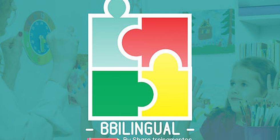 Formação Professores Bilíngues