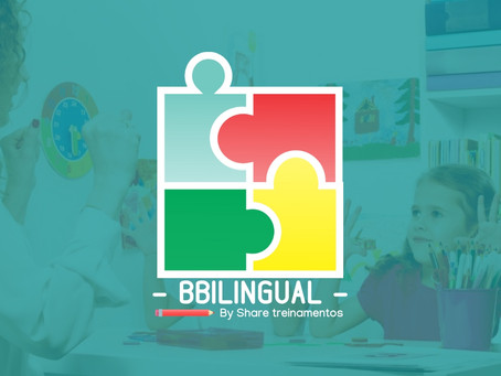 Formação de Professores Bilíngues