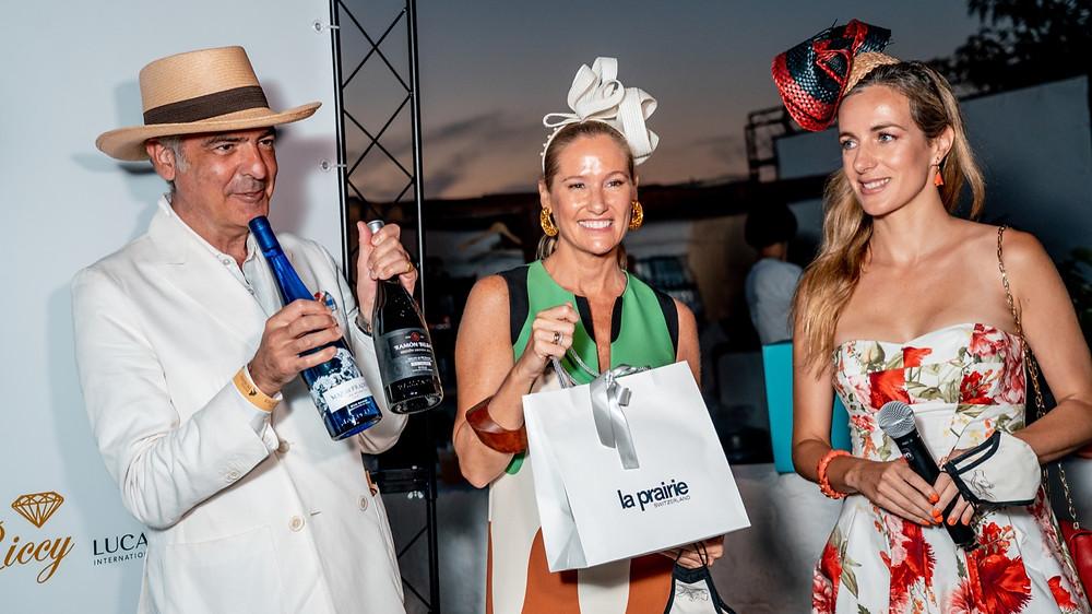 hats&horses evento royal ascot en menorca