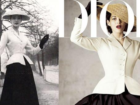 La marca de lujo Christian Dior se une como socio a Elite Excellence
