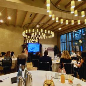 Encuentro formativo, Reactivación del Turismo en Barcelona