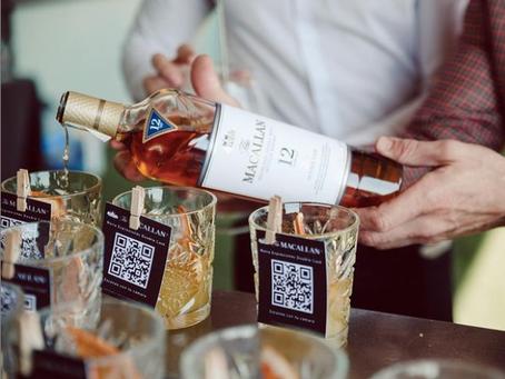 Double Cask 15 y Double Cask 18 - las nuevas referencias del mejor whisky escocés The Macallan.