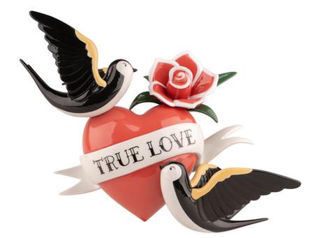 La marca de lujo Lladró te trae los regalos más exclusivos para San Valentín