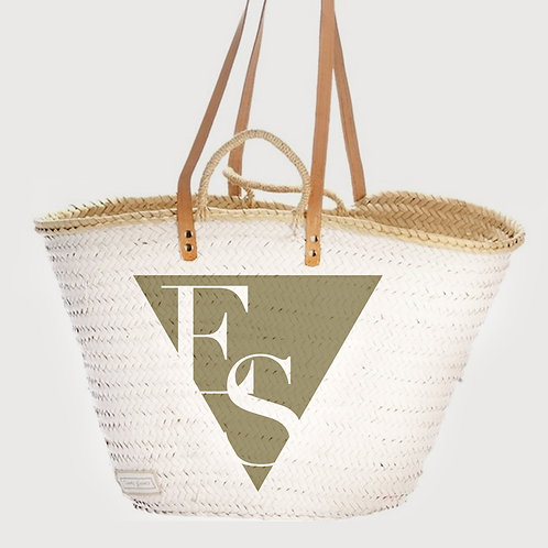 ELITE SPAIN BEACH BAG