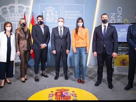 Madrid Capital del Lujo - la nueva entidad de lujo impulsada por Elite Excellence Federación