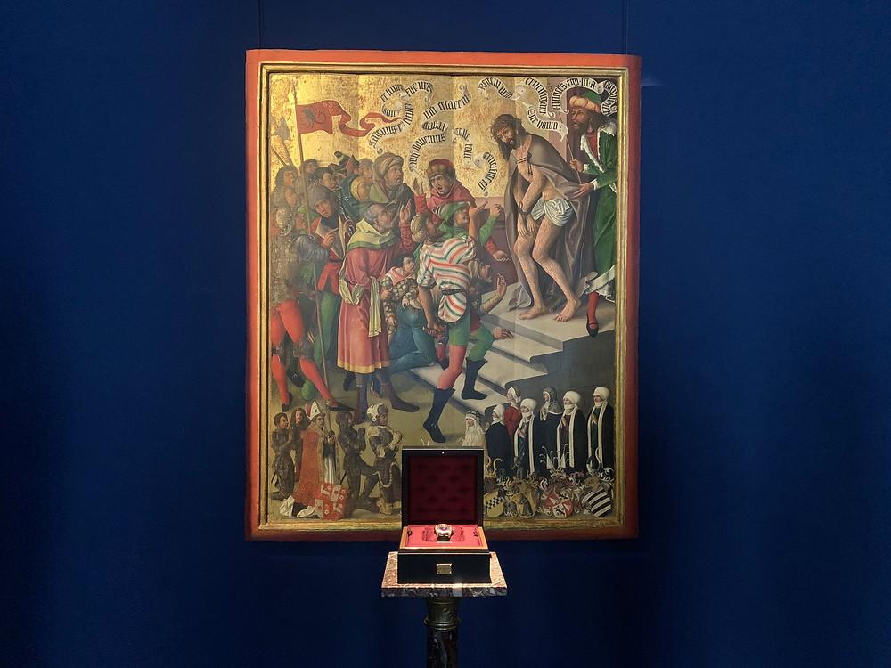 galería de arte nicolás cortés