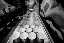 Fatbar Beer pong