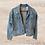 Thumbnail: One of a Kind Vintage Levi's Denim Jacket - CUSTOMIZABLE