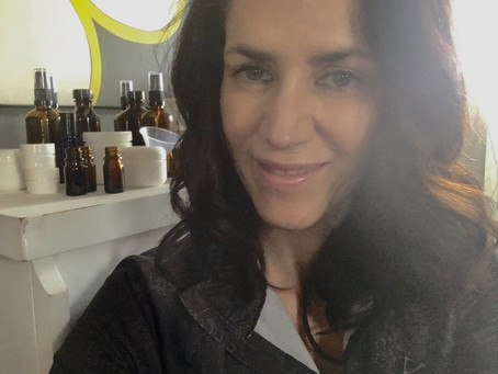 Collaboratrice MonKalyan - Isabel Laflamme