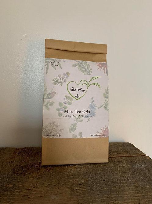 Infusion Miss-Tea Gris