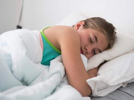 Avez-vous parfois de la difficulté à vous endormir?
