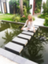 meditation on the pond.JPG