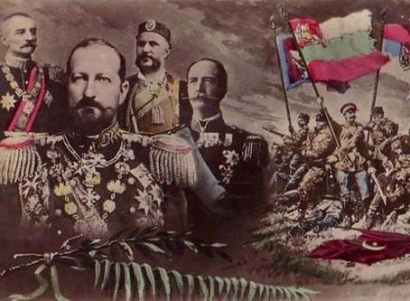 Трите войни за седем години:Балканската война 1912-1913г - Реваншът срещу Османската империя