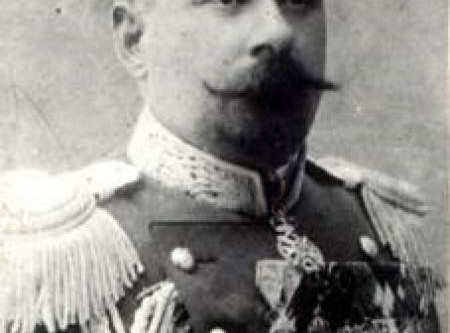 Между триумфа и трагедията - Полковник Каварналиев