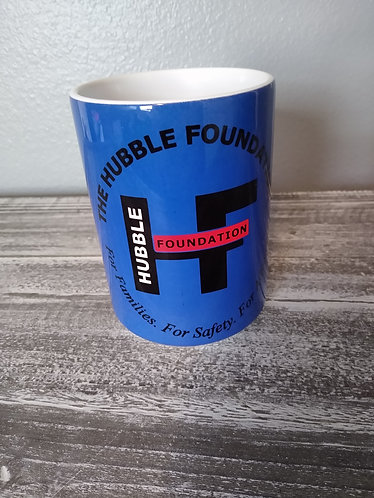 Hubble Foundation Mugs
