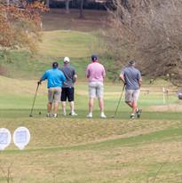 5th Annual Hubble Foundation Golf Tourna