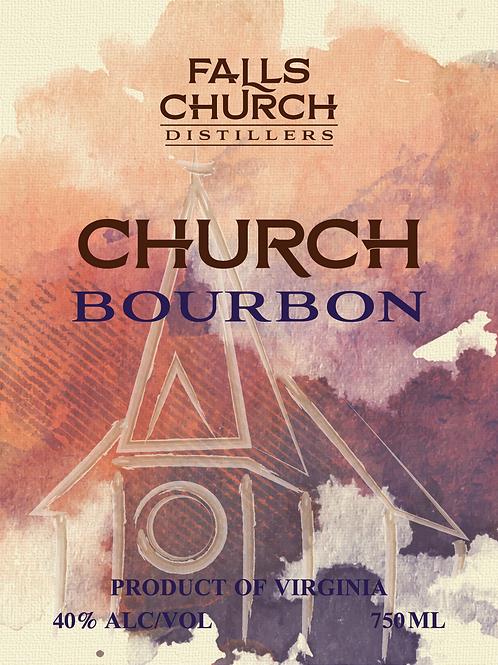 Church Bourbon