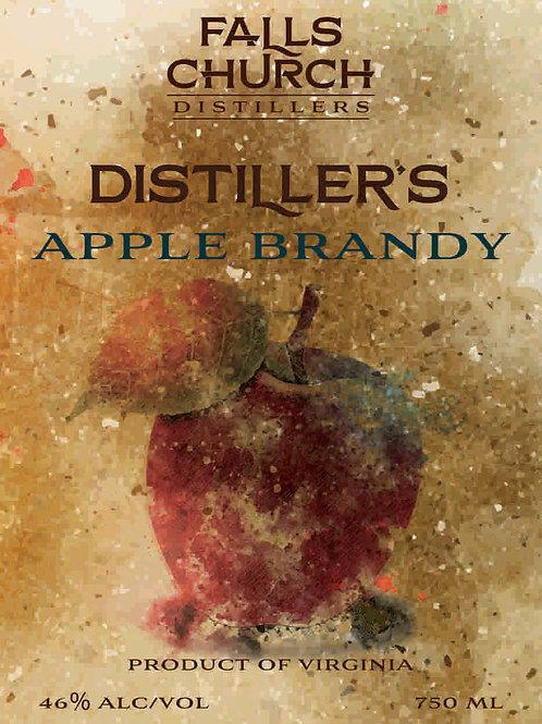 Distiller's Apple Brandy