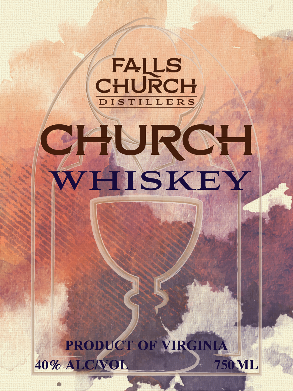 Church Whiskey