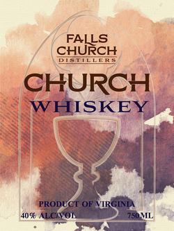 Church Whiskey