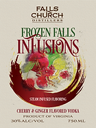 Frozen Falls Infusions