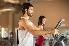Planet Fit Cardio Training