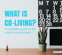 What is Co-living: a complete guide to this urban housing trend