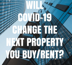 How will Covid-19 change the way we live?  – could purpose built co-living be the answer