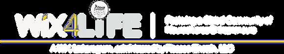 Wix4Life Logo