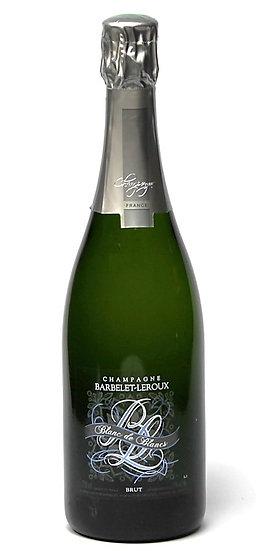 Champagne  Barbelet-Leroux - Blanc de Blancs Brut (6er Kiste)