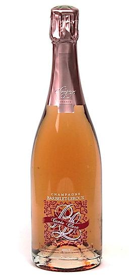 Champagne  Barbelet-Leroux - Cuvée Clara (Rosé) Brut  (6er Kiste)