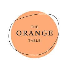The Orange Table .jpg