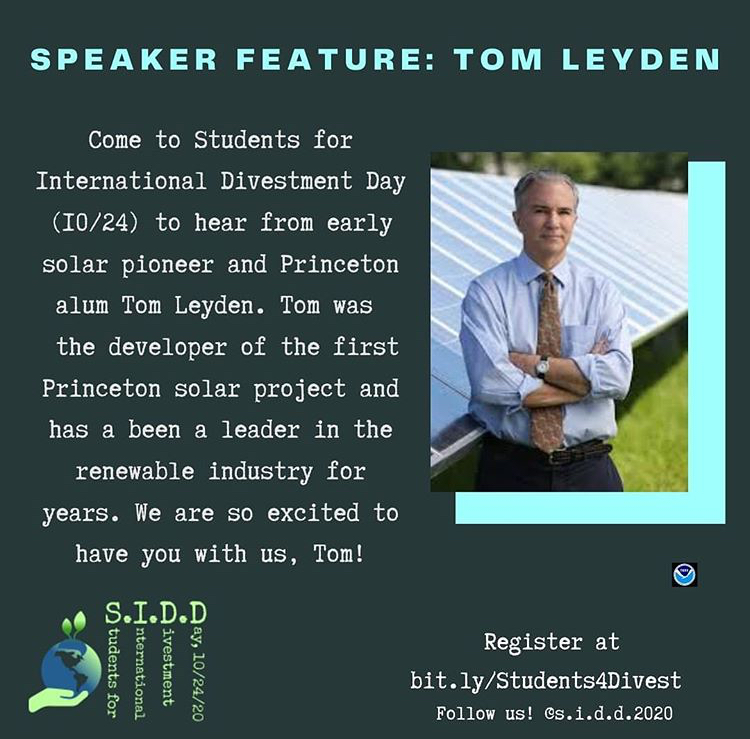 Tom Leyden '77