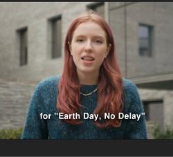 Earth Day Rally