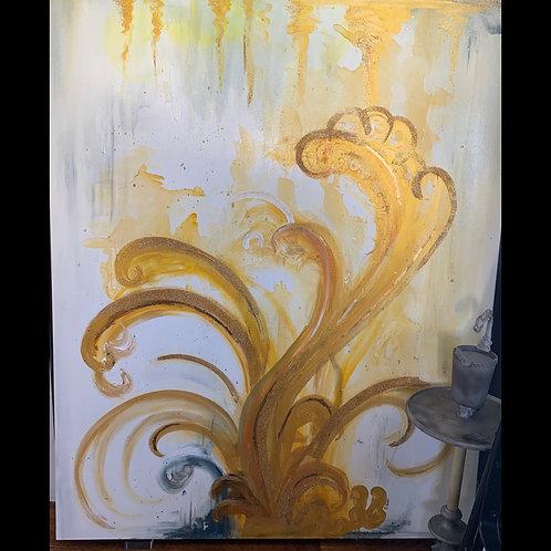 Original Canvas Painting