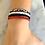 Thumbnail: Stretch stackable awareness bracelets