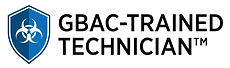 GBAC-Trained Technician Shield - Color -