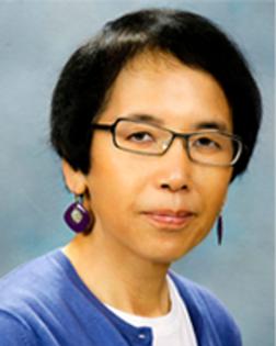 Dr. Harumi Jyonouchi, immunologist